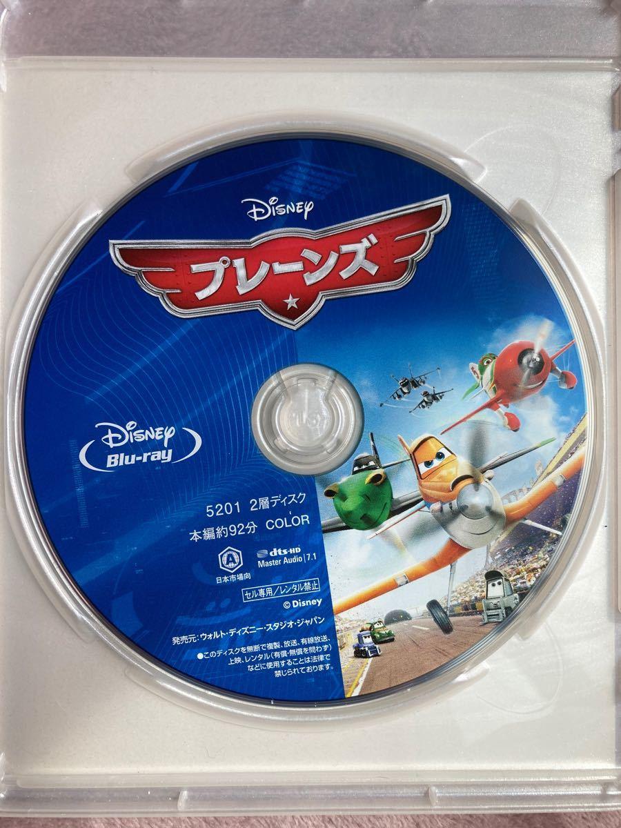 プレーンズ MovieNEX ブルーレイ(Blu−ray Disc) (ディズニー)