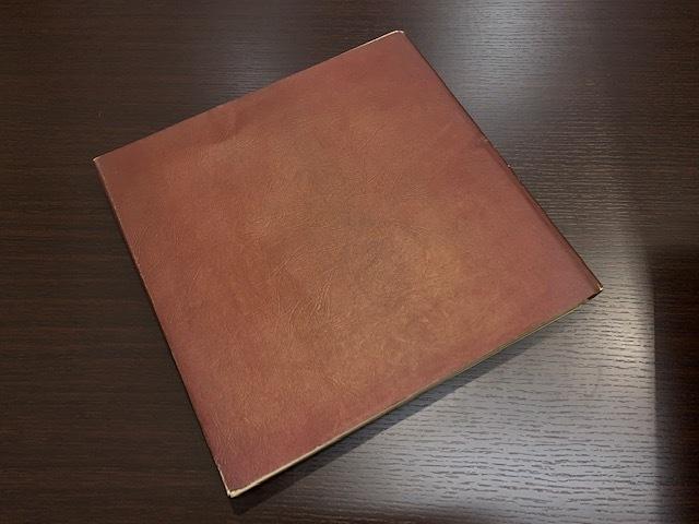 古書 ベートーヴェン LUDWIG VAN BEETHOVEN BICENTENNIAL EDITTON 1770-1970 個人保管_画像2