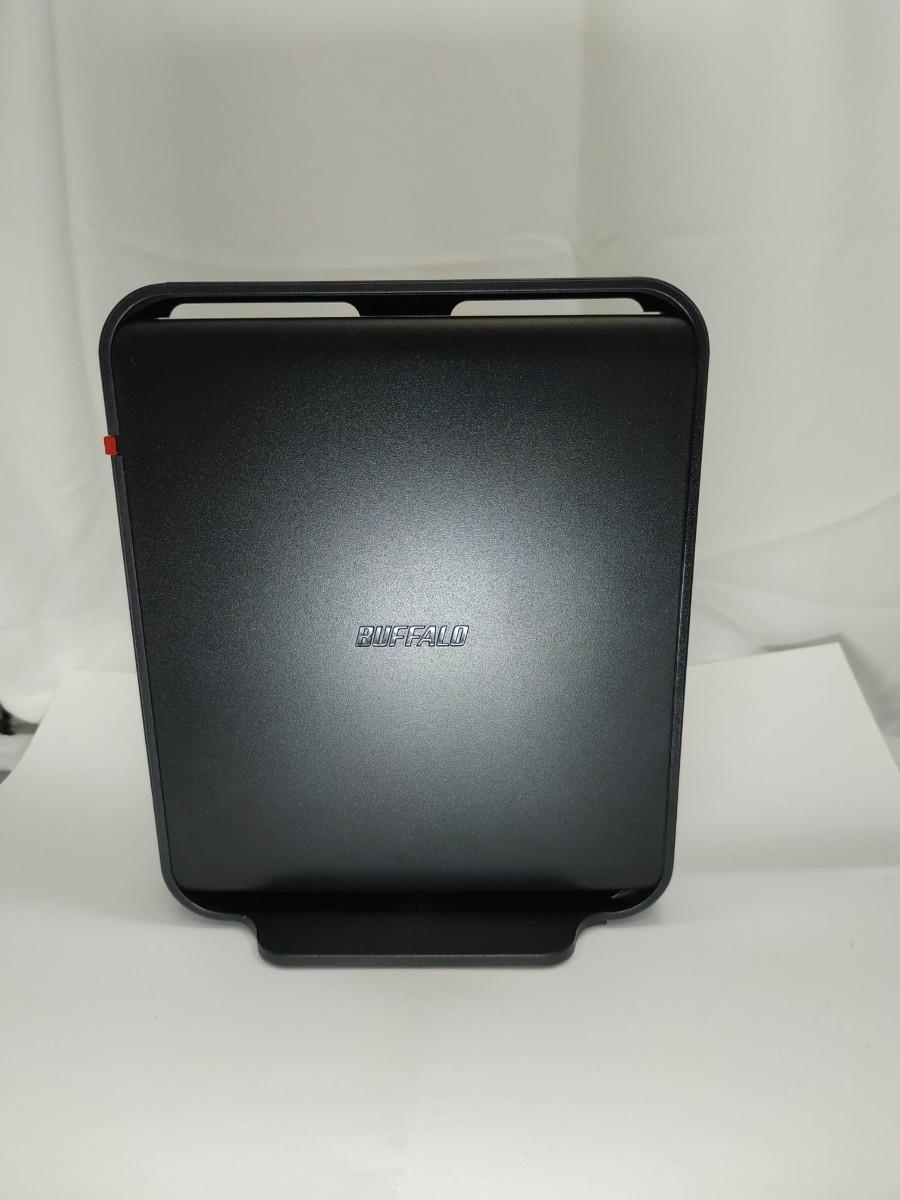 BUFFALO WHR-1166DHP4 無線LANルーター Wi-Fiルーター
