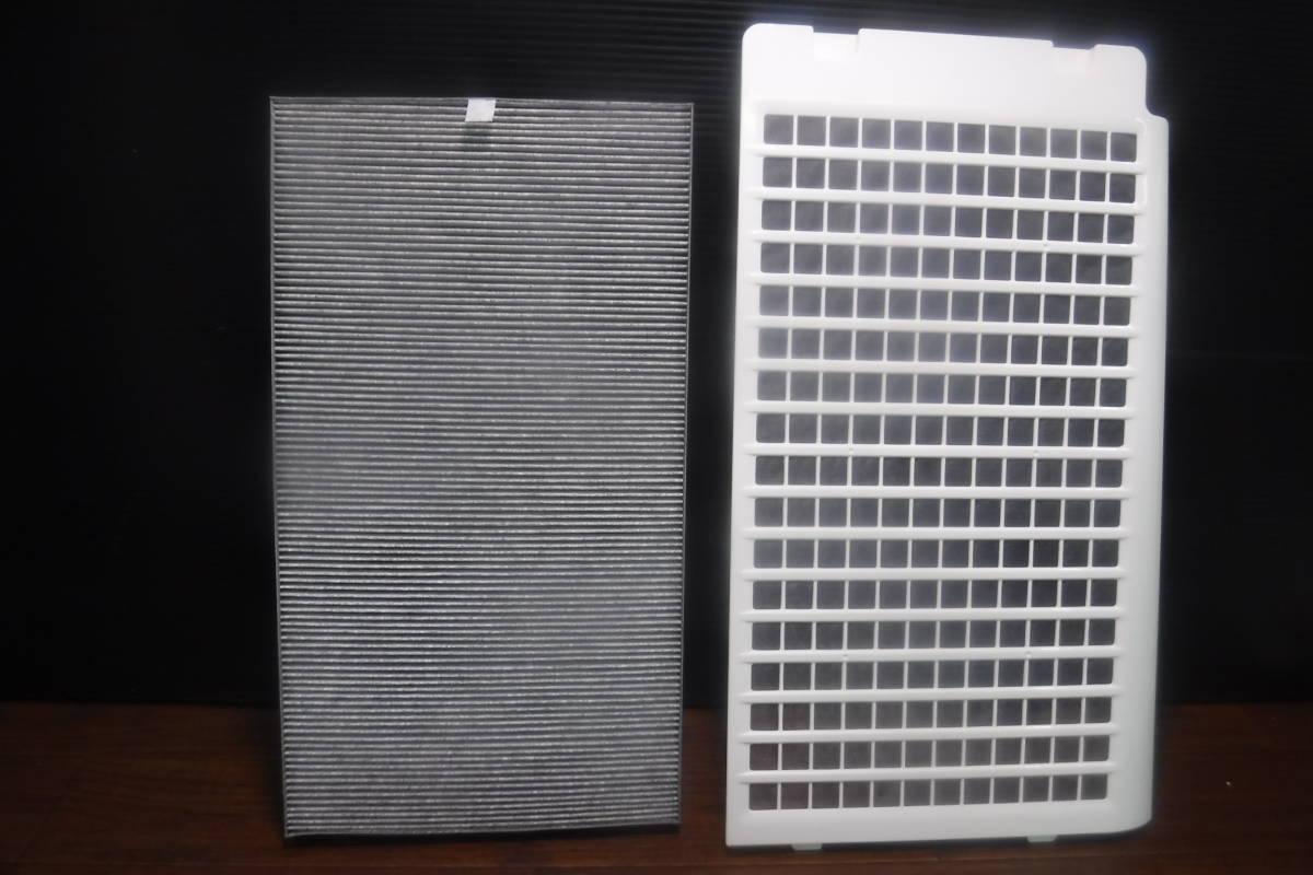W829 未使用 SHARP シャープ 高濃度プラズマクラスター 加湿空気清浄機 KC-E40-W 加湿11畳 空清18畳 花粉/ニオイ/カビ/ホコリ/梅雨 など_画像7