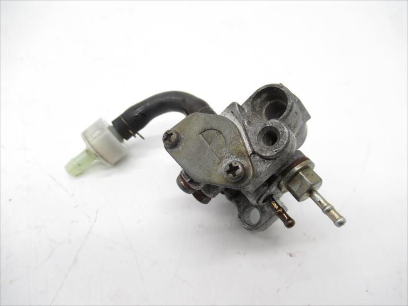 A6-0415 スズキ TR50S ストリートマジック エンジン オイルポンプ 純正 【CA1LB-103~ 動画有】_画像3