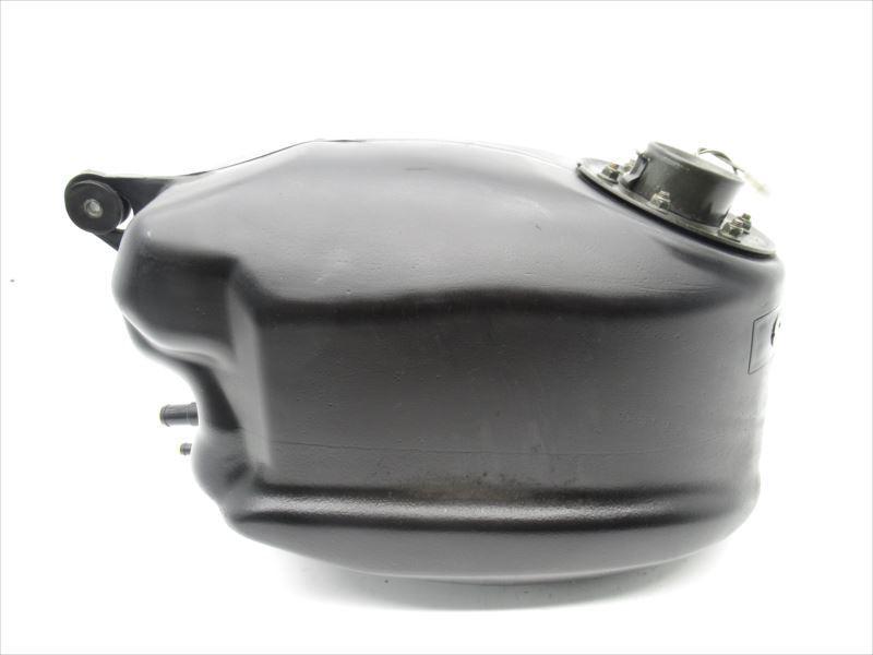 A6-0415 スズキ TR50S ストリートマジック 燃料タンク フューエルタンク 純正品 【CA1LB-103~ 動画有】_画像2