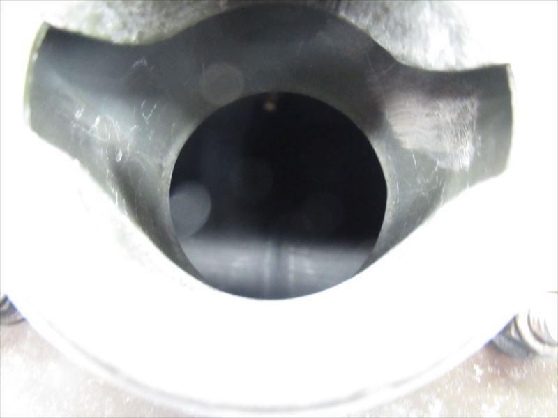 A6-0415 スズキ TR50S ストリートマジック 燃料タンク フューエルタンク 純正品 【CA1LB-103~ 動画有】_画像6