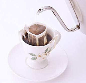 小川珈琲 小川プレミアムブレンド ドリップコーヒー 8杯分×3個_画像2