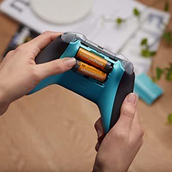 Amazonベーシック [電池 充電式ニッケル水素電池 単3形4個セット (最小容量1900mAh、約1000回使用可能)_画像6