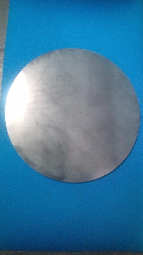 クレープ ガレット パンケーキ 9ミリ厚×直径400ミリ鉄板/お好み焼き/ホットケーキ/バーベキュー/焼肉/丸/コンロ/焚火台/テント/薪