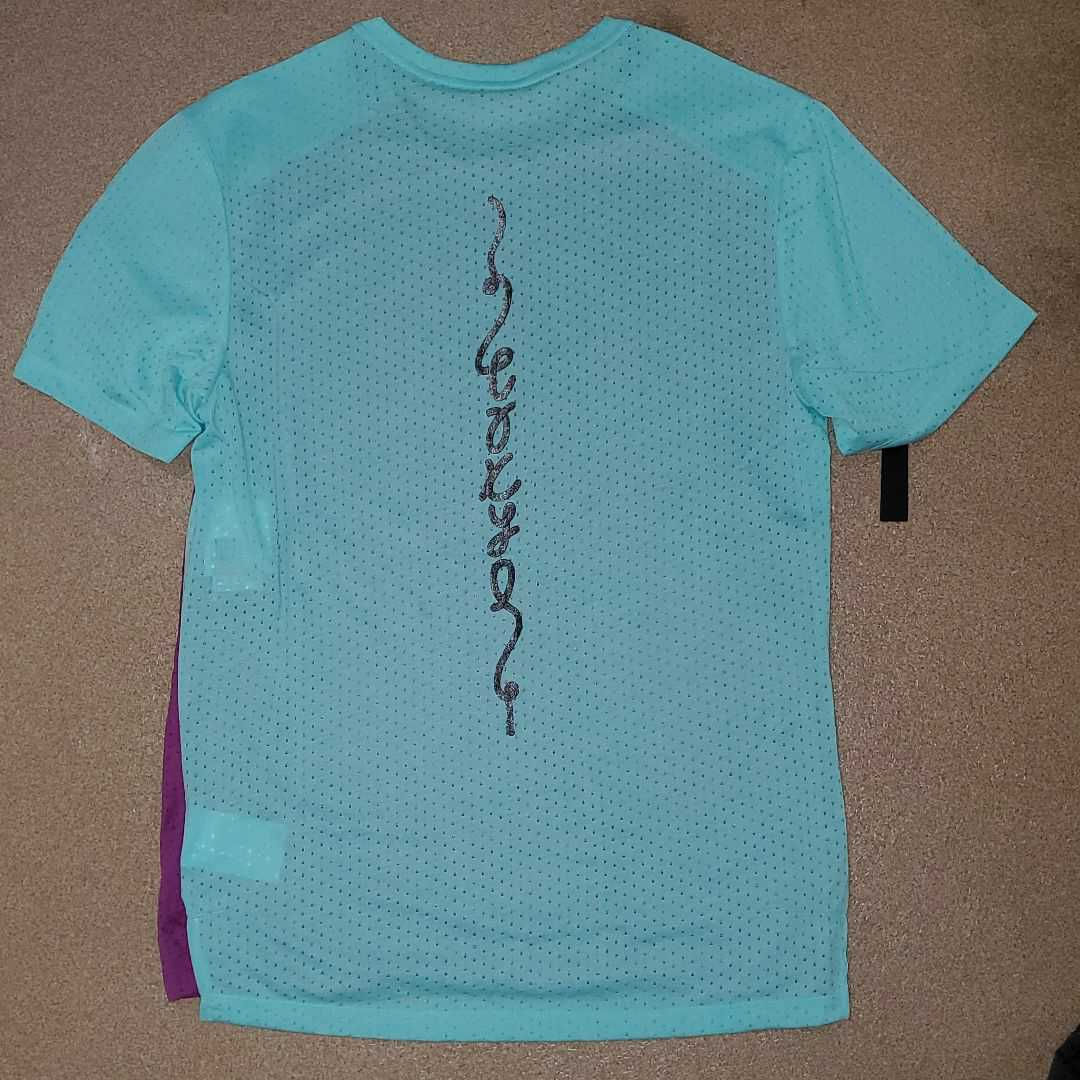NIKE 東京 ランニング Tシャツ