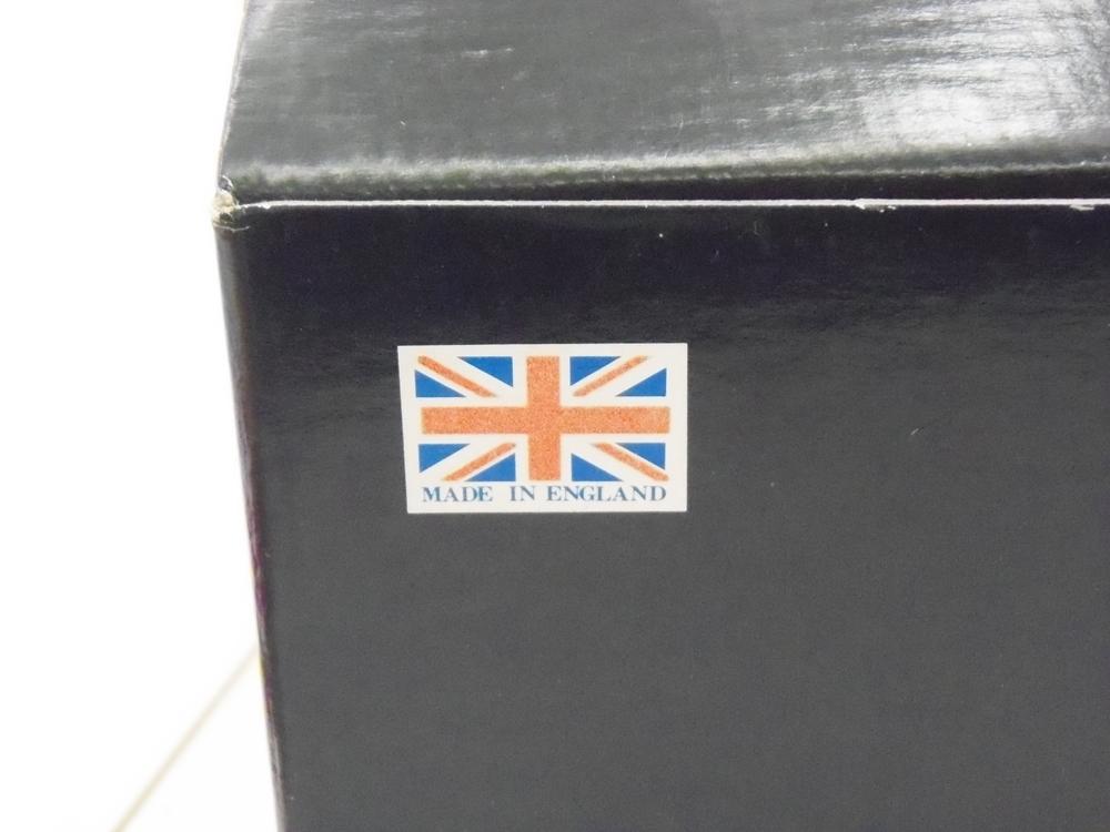 ○ ロイヤルアルバート ムーンライトローズ ティーポット イギリス 未使用品 長期保管_画像8
