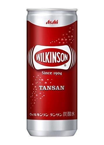 新品セール販売250ml×20本 アサヒ飲料 ウィルキンソン タンサン 炭酸水 250ml×20本_画像1