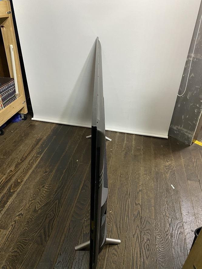 TCL 55S405 55インチ 55型 液晶 テレビ TV スマートテレビ 難有 動作OK USED 中古_画像5