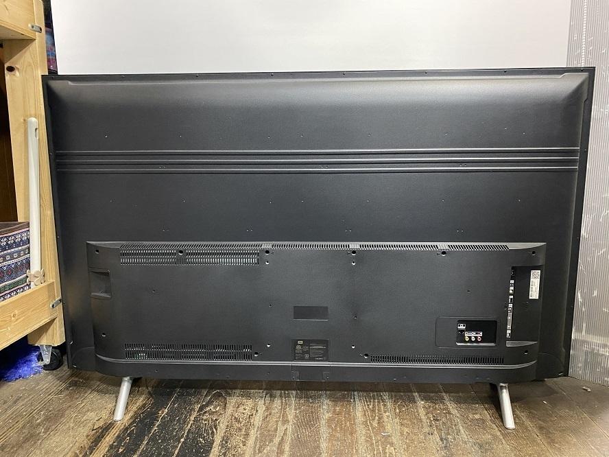 TCL 55S405 55インチ 55型 液晶 テレビ TV スマートテレビ 難有 動作OK USED 中古_画像6