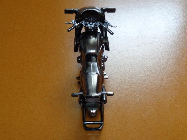 CB1100R、模型、ダイキャストモデル、非売品。検 CB 750 900 1100 F、ホンダ、空冷、4気筒、旧車_画像7