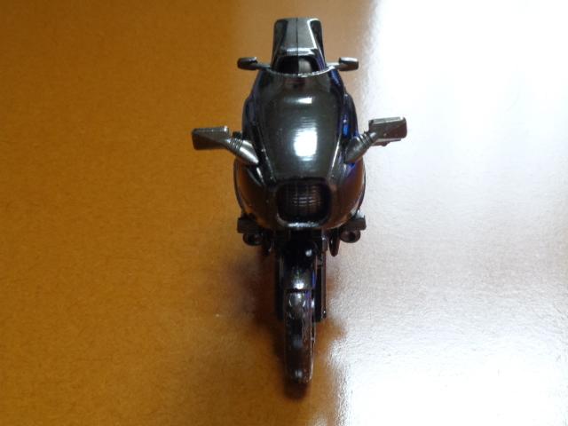 CB1100R、模型、ダイキャストモデル、非売品。検 CB 750 900 1100 F、ホンダ、空冷、4気筒、旧車_画像10