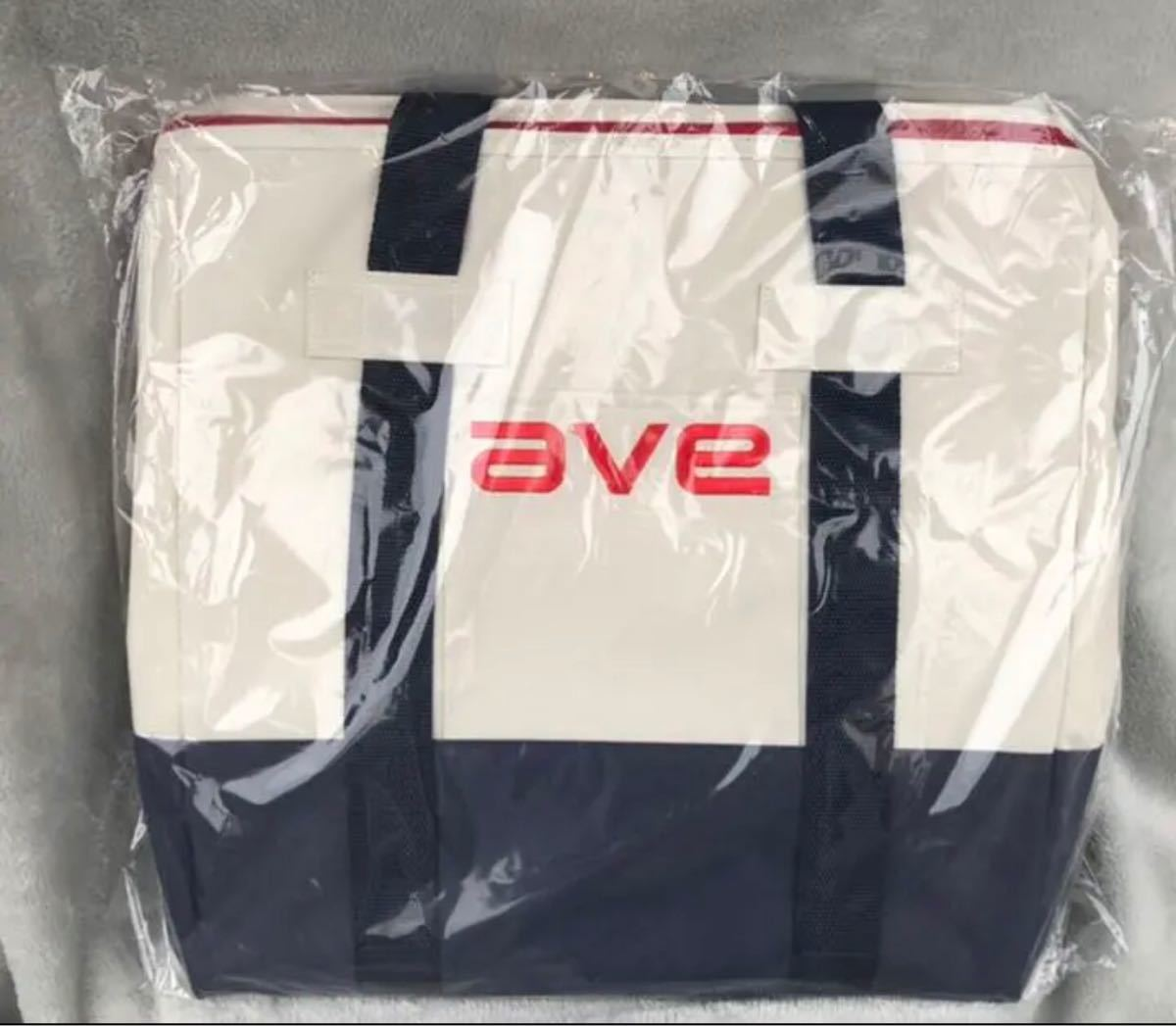 【即日発送】ave  保冷バック クーラーバッグ 大容量 エイビイ コストコ  トートバッグ 2個セット