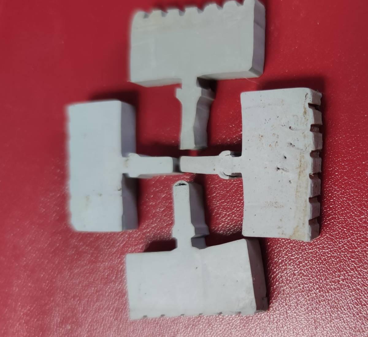 禅デロンギ803:マグニフィカ底部ゴム足4個セット