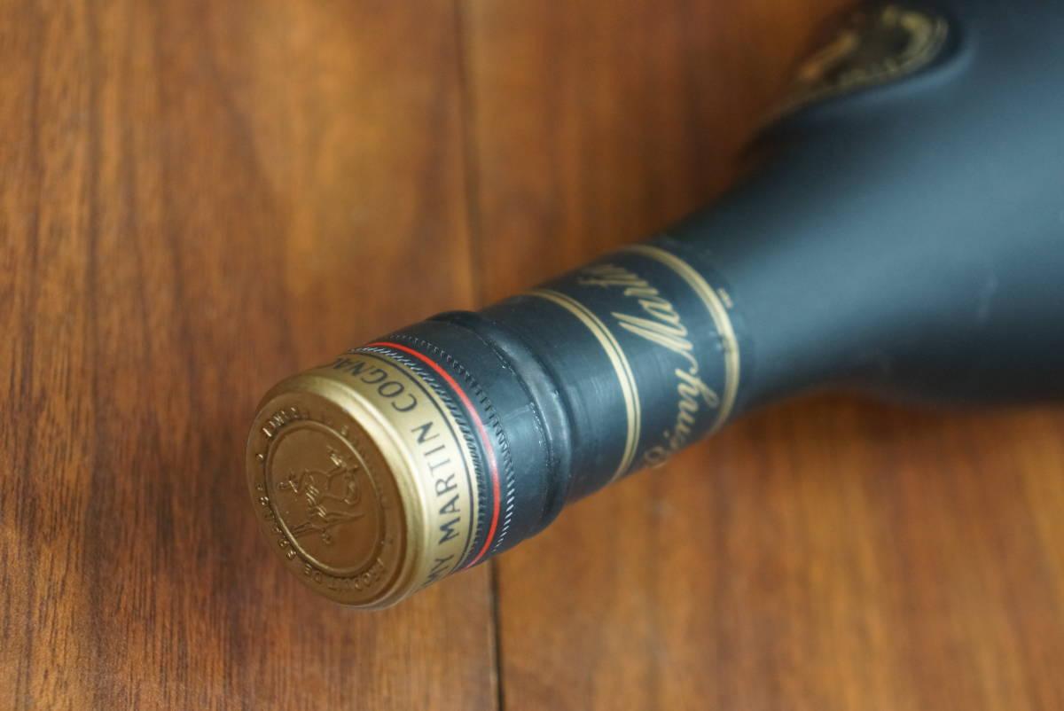 古酒◇レミーマルタン V.S.O.P 43°/500ml COGNAC & マッキンレイ 43°/750ml OLD SCOTCH 5 YEARS 未開栓_画像4