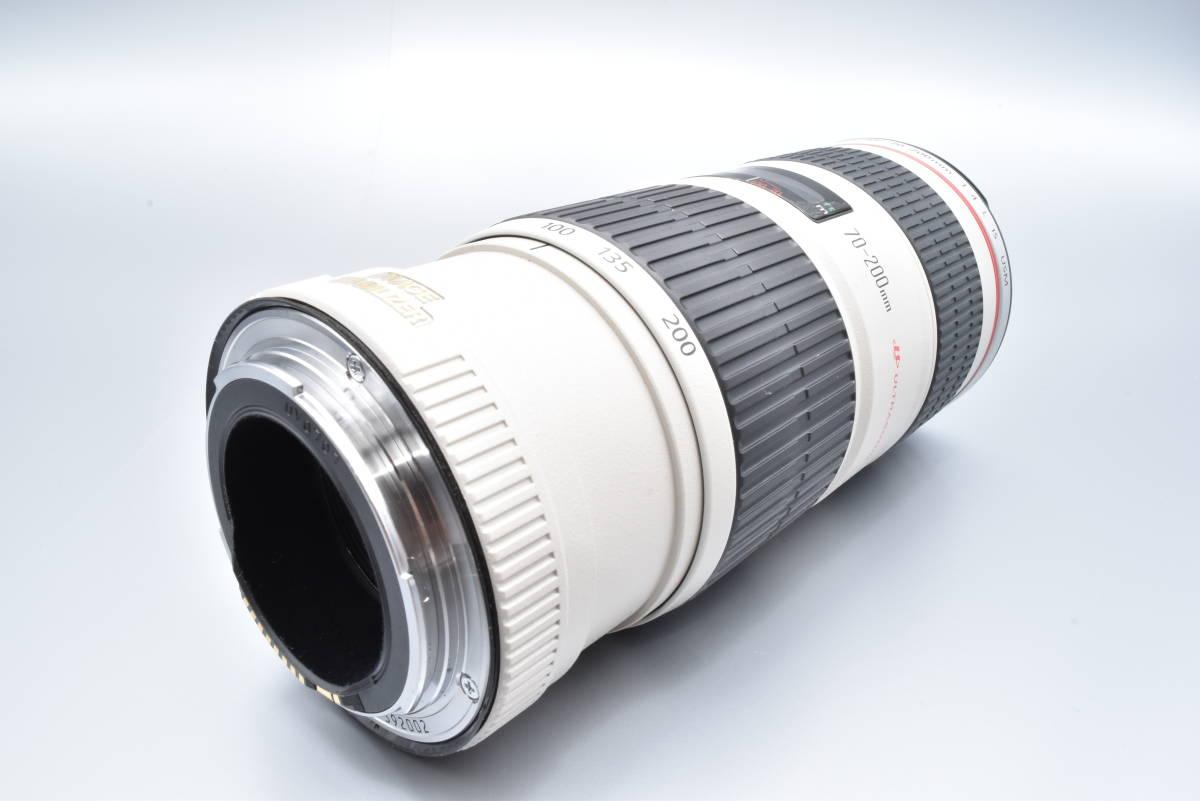 【美品】Canon キャノン EF70-200mm 4L IS USM 2012-3_画像4