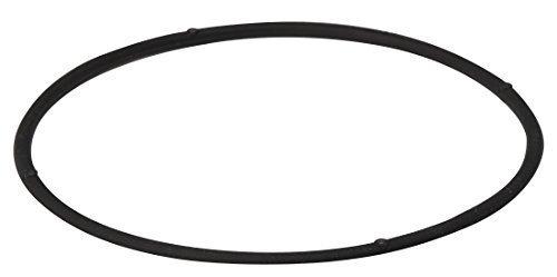 ★処分セール★ブラック 55cm ファイテン(phiten) ネックレス RAKUWA 磁気チタンネックレスS_画像1