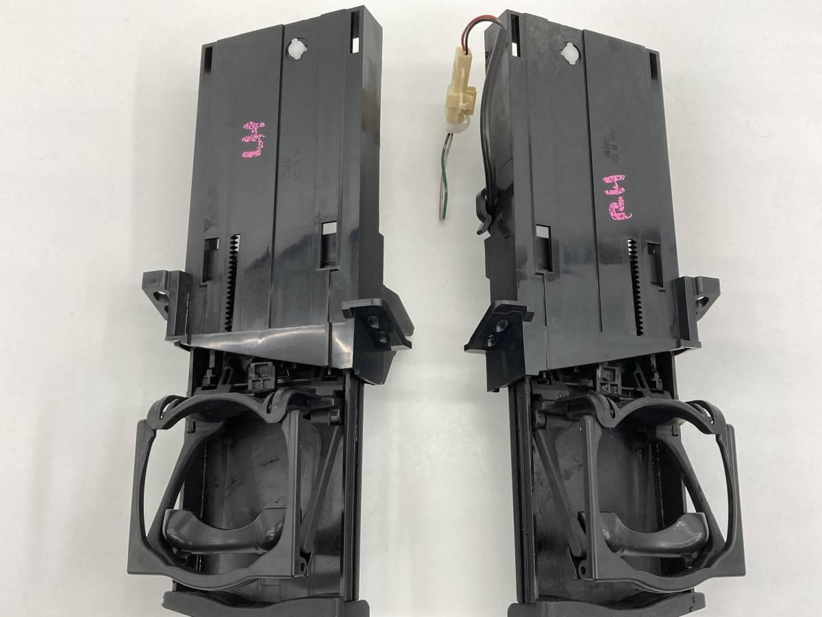 _b58101 ダイハツ ムーヴ ムーブ カスタム X DBA-L175S ダッシュボード ドリンクホルダー 左右 LH RH FM11 L185S_画像4