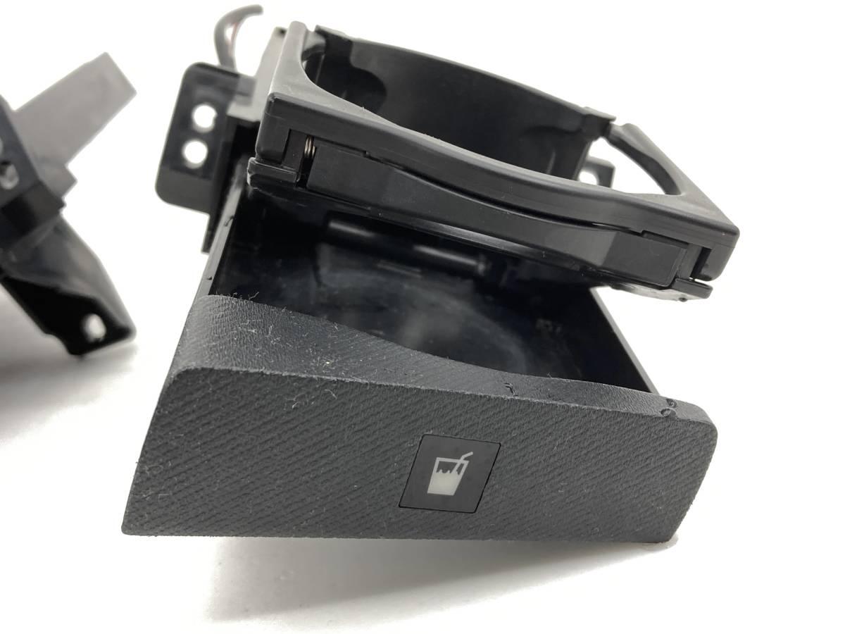 _b58101 ダイハツ ムーヴ ムーブ カスタム X DBA-L175S ダッシュボード ドリンクホルダー 左右 LH RH FM11 L185S_画像3