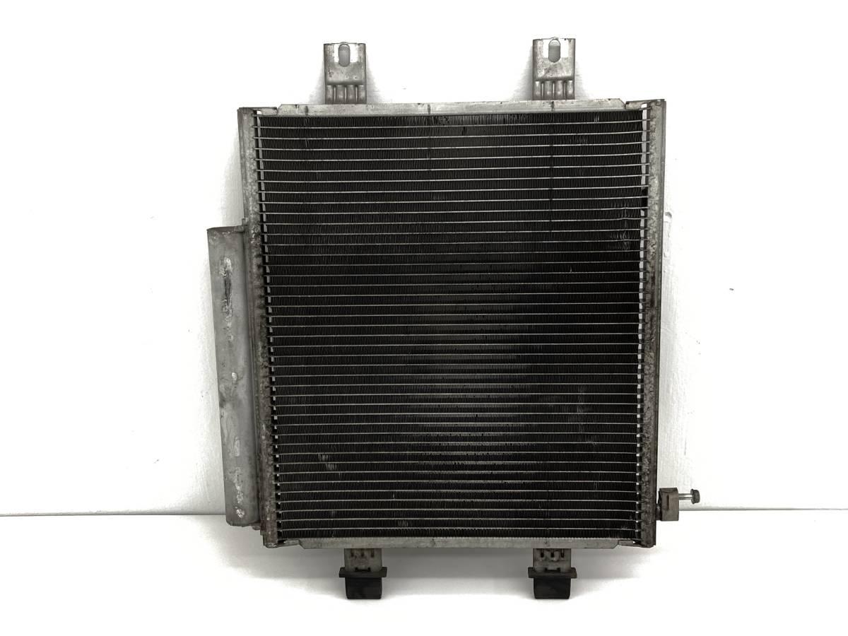 _b58101 ダイハツ ムーヴ ムーブ カスタム X DBA-L175S コンデンサー エアコン クーラー L185S_画像1