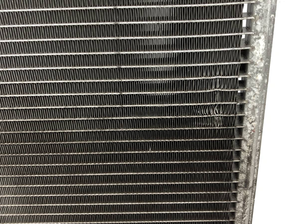 _b58101 ダイハツ ムーヴ ムーブ カスタム X DBA-L175S コンデンサー エアコン クーラー L185S_画像3