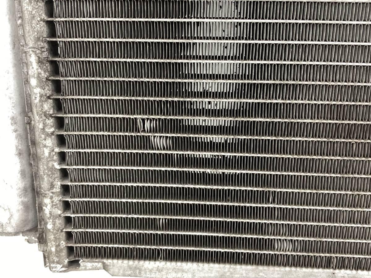 _b58101 ダイハツ ムーヴ ムーブ カスタム X DBA-L175S コンデンサー エアコン クーラー L185S_画像4