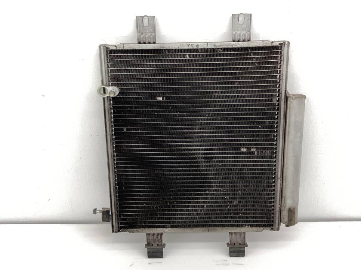 _b58101 ダイハツ ムーヴ ムーブ カスタム X DBA-L175S コンデンサー エアコン クーラー L185S_画像5