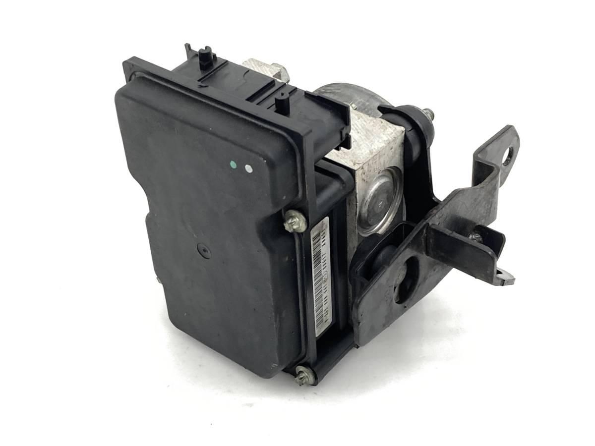 _b58101 ダイハツ ムーヴ ムーブ カスタム X DBA-L175S ABSアクチュエーター ユニット 89540-B2190 L185S_画像3