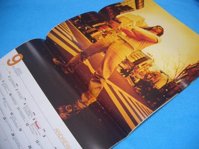即決★BURRN!★送料無料【2002年9月】BON JOVI / TANK / SINERGY / Gary Moore / OUTRAGE / UNITED / DEF LEPPARD / AEROSMITH / METALLICA_画像6