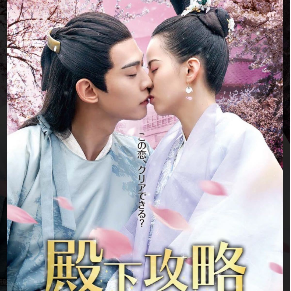 (Blu-ray)殿下攻略 恋の天下取り