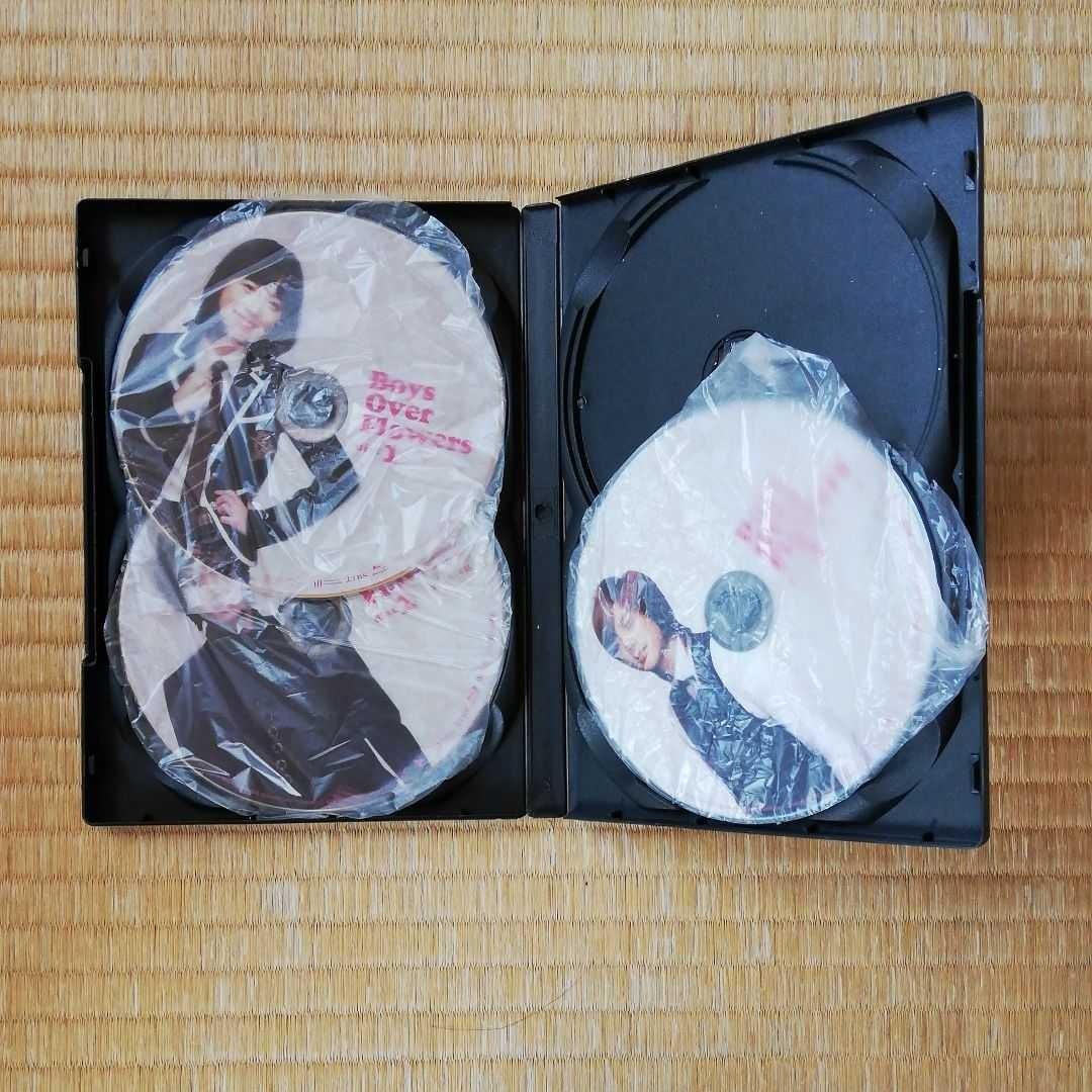 韓国版 花より男子ブルーレイBOX1
