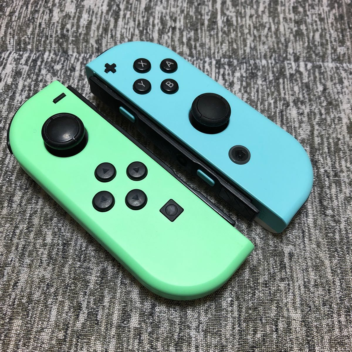 Nintendo Switch ジョイコン Joy-Con