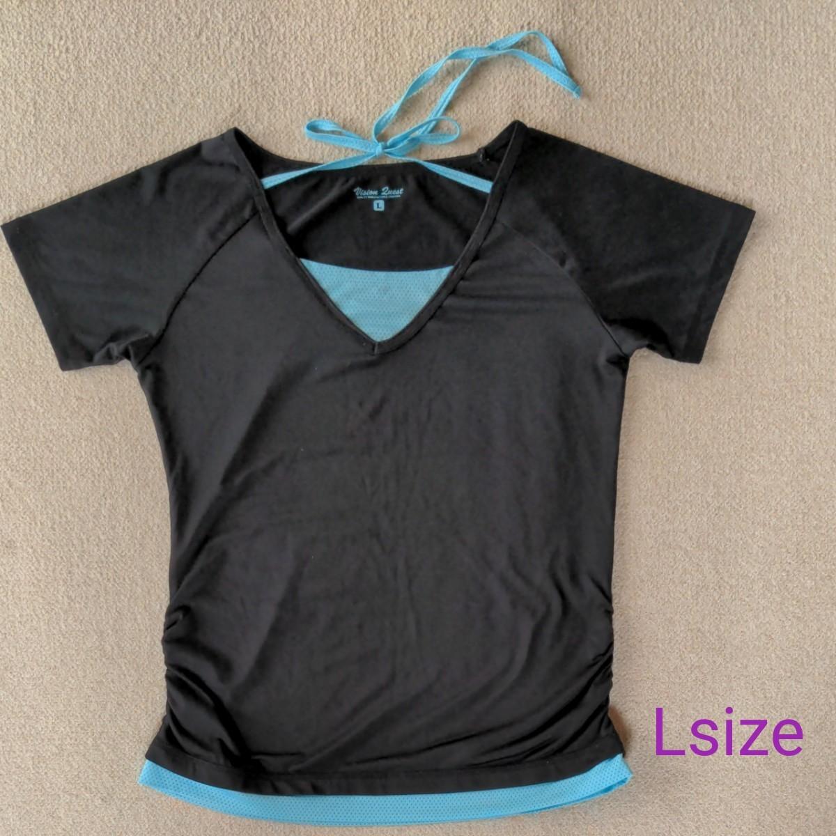 トレーニングウェア Lsize