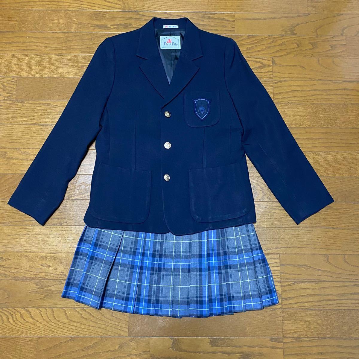 コスプレ衣装 制服 高校 04