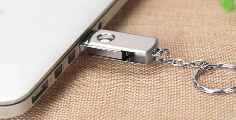 【新品/送料無料】USBメモリ 64GB 軽量 小型 USB3.0 型番2_画像3