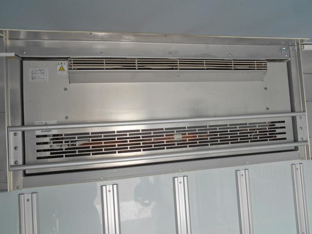 「H26 三菱ふそう キャンター 冷蔵冷凍車 ワイドロング 極東開発製格納パワーゲート付 2エバ 簡易2層式 スタンバイ #K8040」の画像3