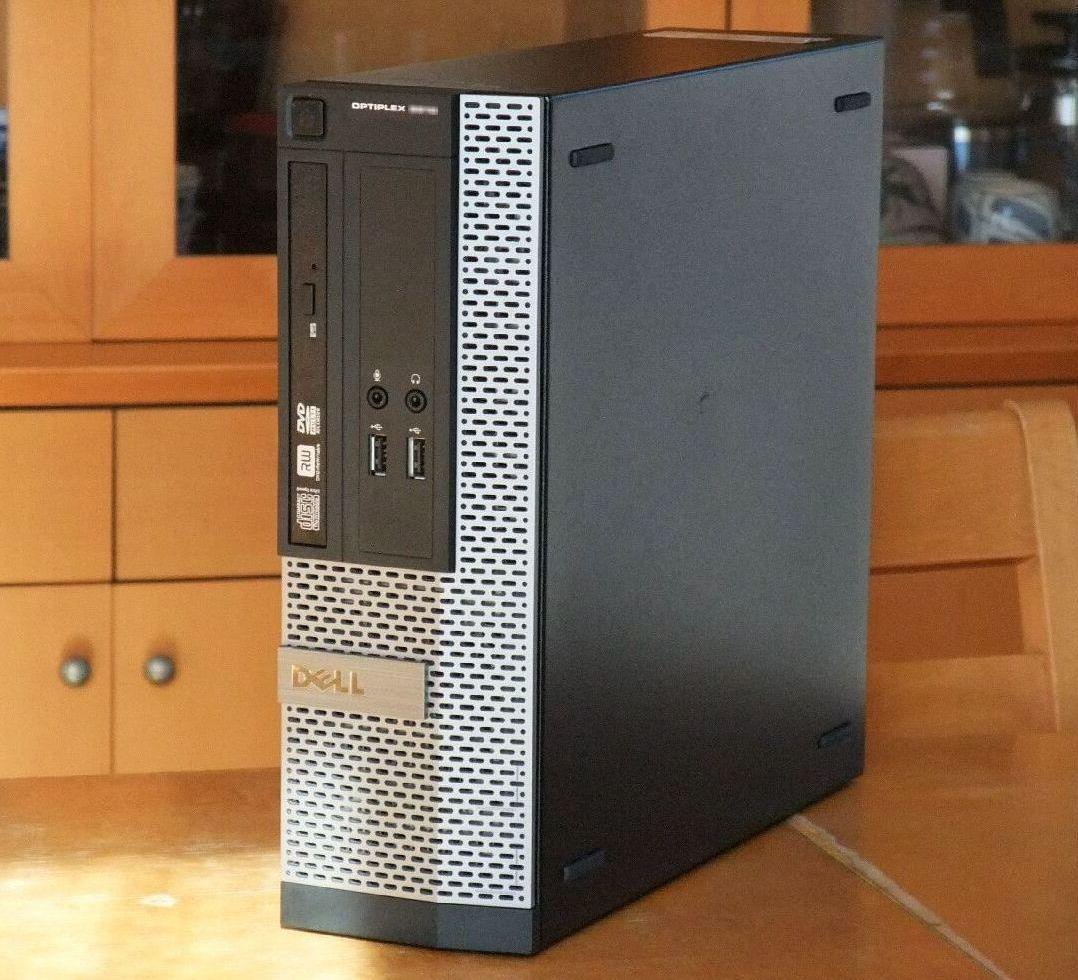★高速 i7-4790 4.0Gx8/新品SSD1TB/大容量16Gメモリ/MS Office2019/Win10/USB3.0/領収証可/税不要/optiplex3020_画像1