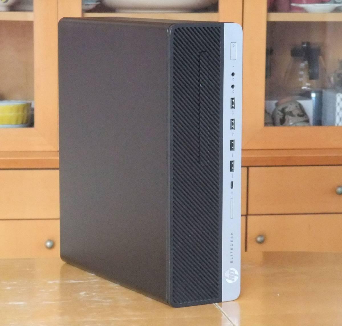 ☆第7世代i7-7700 4.2Gx8/大容量32Gメモリ(DDR4)/新品SSD1000G/Office2019/Win10/USB3.0/