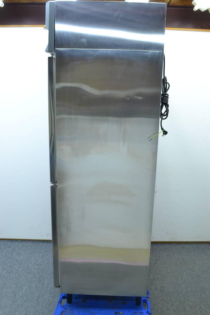 F29■フクシマ■4ドア冷凍冷蔵庫■URN-32PM1■冷凍 274L 冷蔵 274L■業務用 4枚扉_画像5