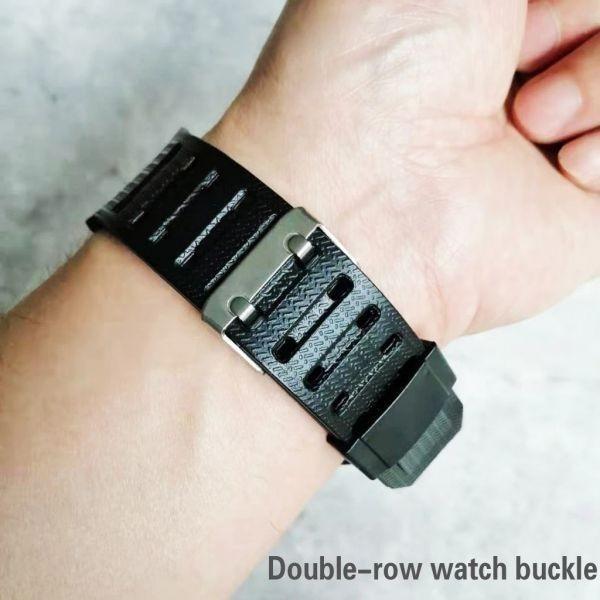 ☆大特価☆ファッション メンズ腕時計防水 メンズボーイ 液晶デジタルストップウォッチ 日付 スポーツ腕時計 レロジオリロイ Q7 選べる3色_画像10