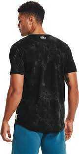 アンダーアーマー×ザ・ロック project rock UNDER ARMOUR 半袖Tシャツ NIKE