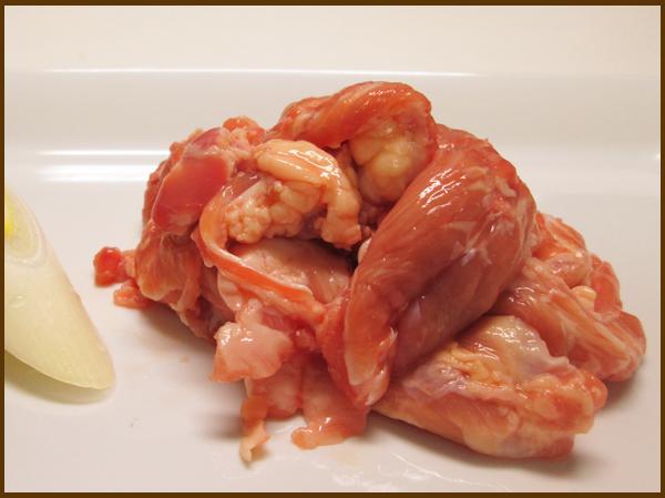F【季節限定】ジューシーな肉汁!コリコリ食感!!希少部位◆鶏せせり/お試し200g◆焼肉やBBQに♪_画像2