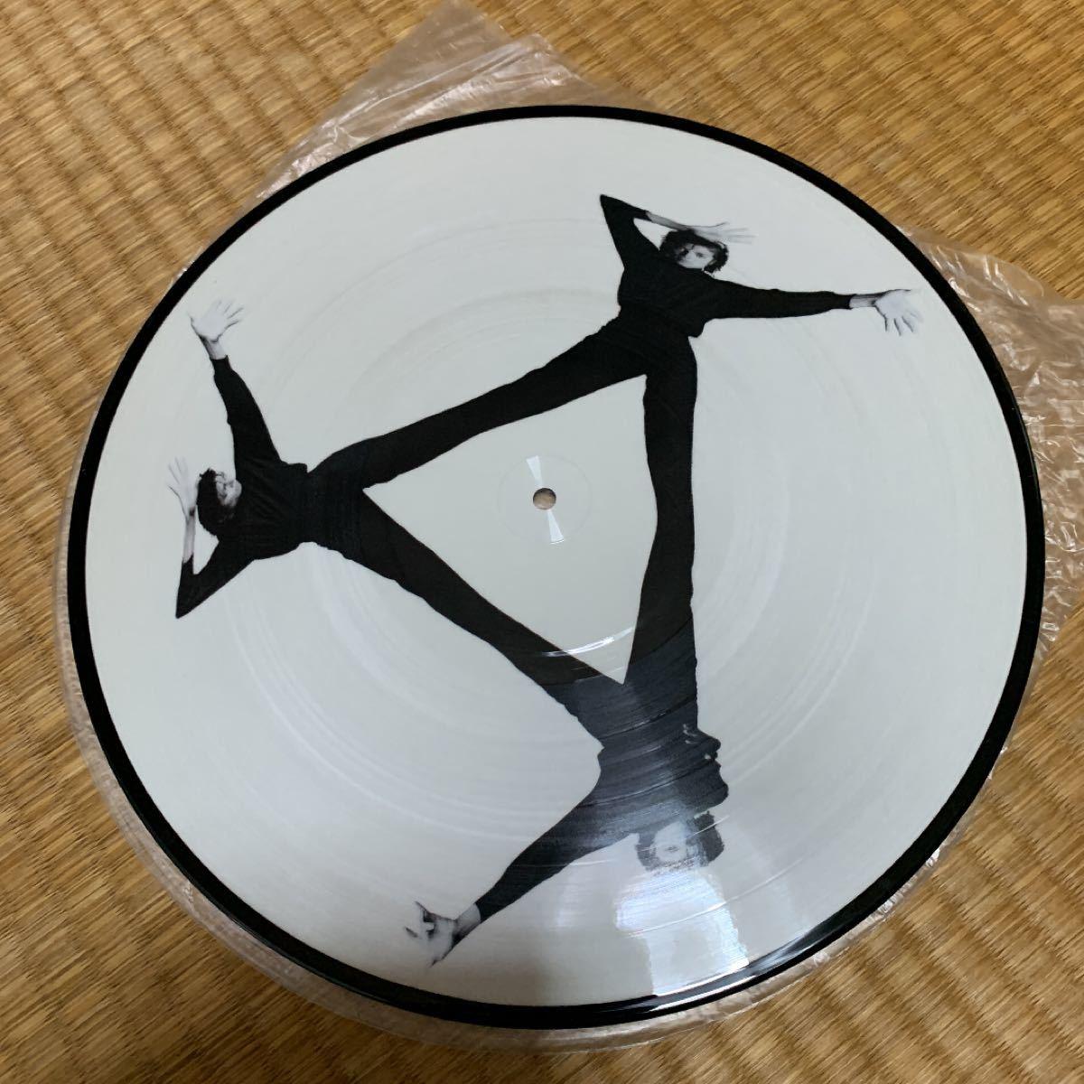 マイケルジャクソン BAD レコード