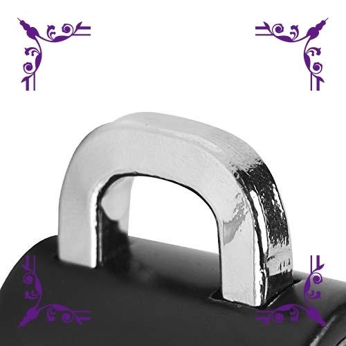 【送料無料】汎用 ヘルメットロック ヘルメットホルダー バイク ハンドル スクーター パイプ 防犯 鍵 キー 盗難防止 直径 22_画像3