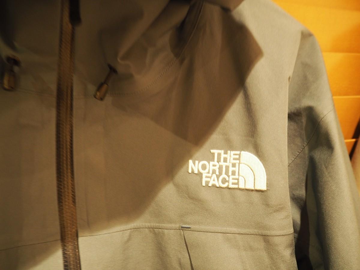 ノースフェイス  クライムライトジャケット THE NORTH FACE マウンテンパーカー ザノースフェイス GORE-TEX