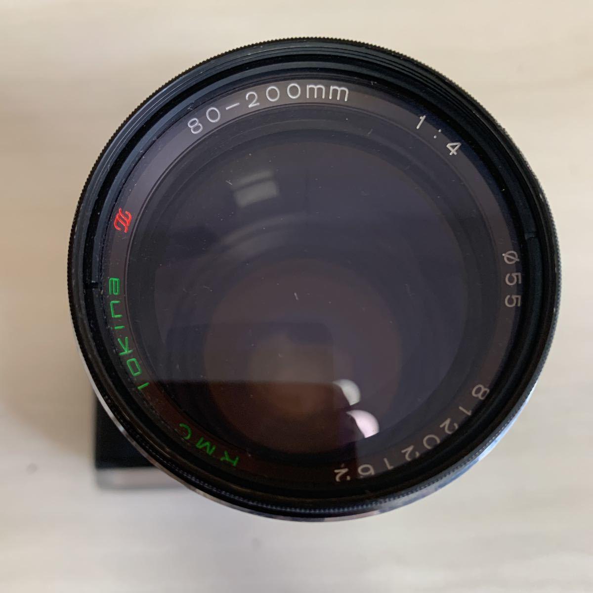 PENTAX ME F ペンタックス 一眼レフカメラ フィルムカメラ 未確認 2025_画像6