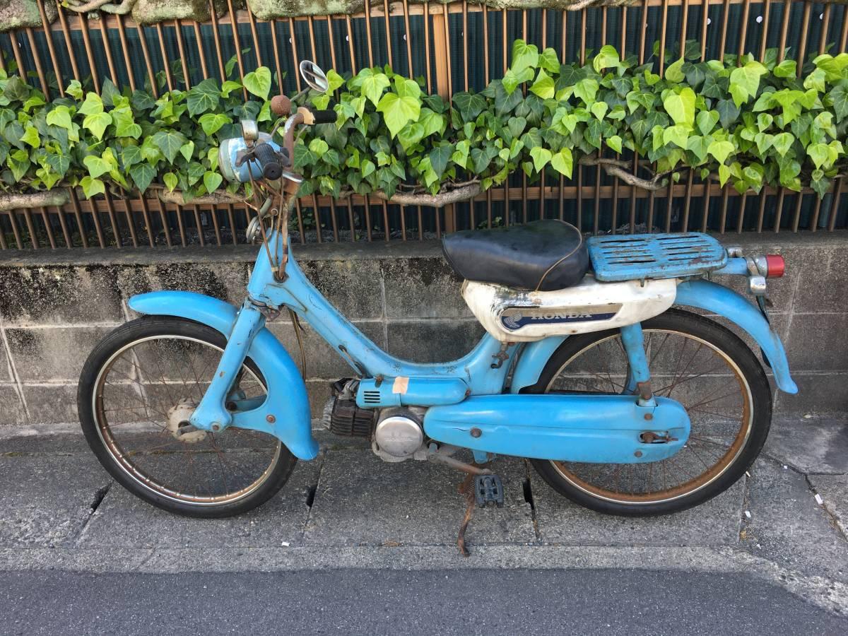「自転車バイク レストア」の画像1