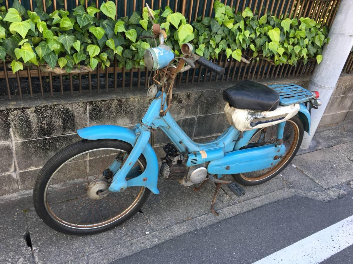 「自転車バイク レストア」の画像2