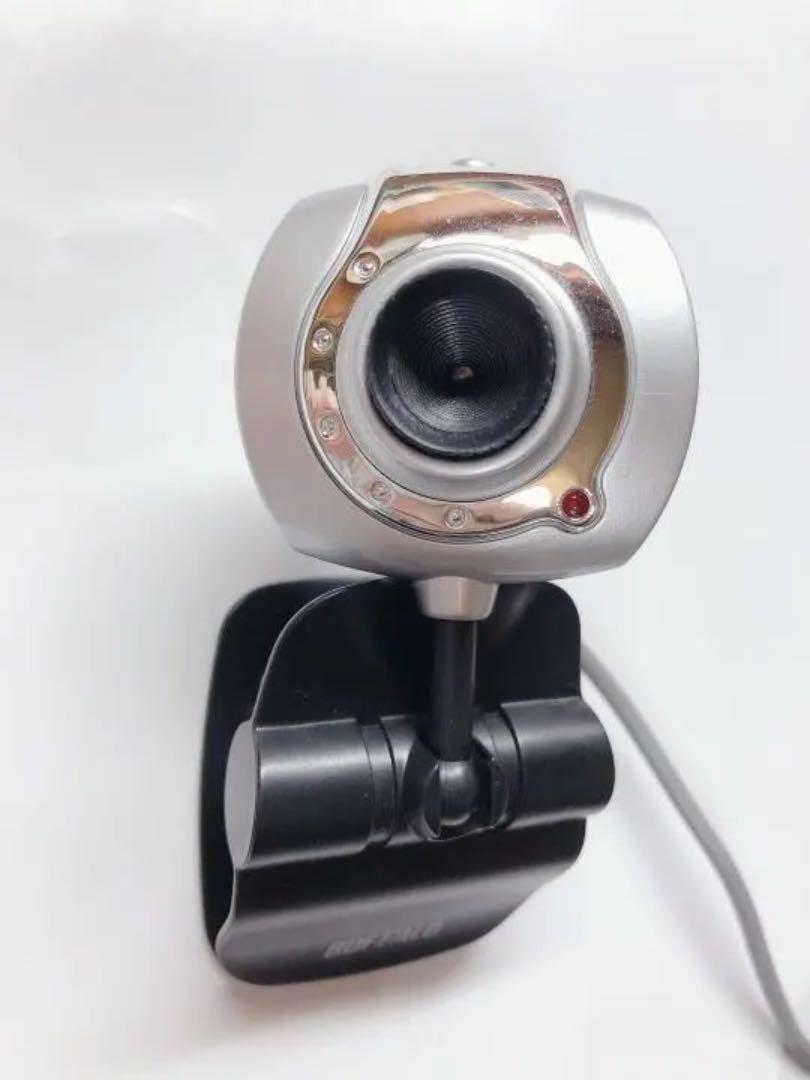 バッファロー Web カメラ